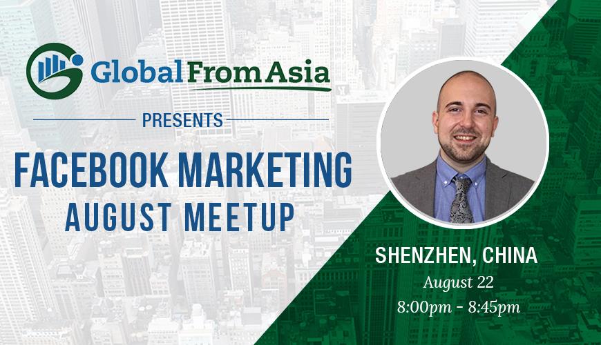 Facebook Marketing Meetup - Creating Messenger Bots