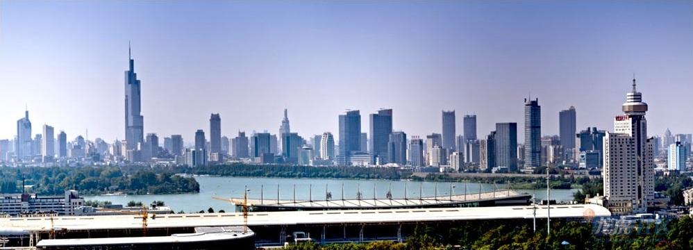 Global-From-Asia-Nanjing-International-Business