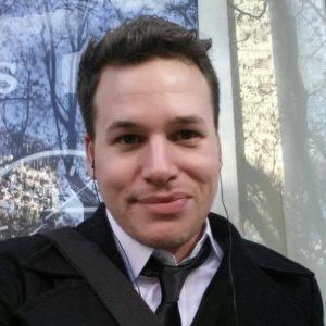 Andrew Voda
