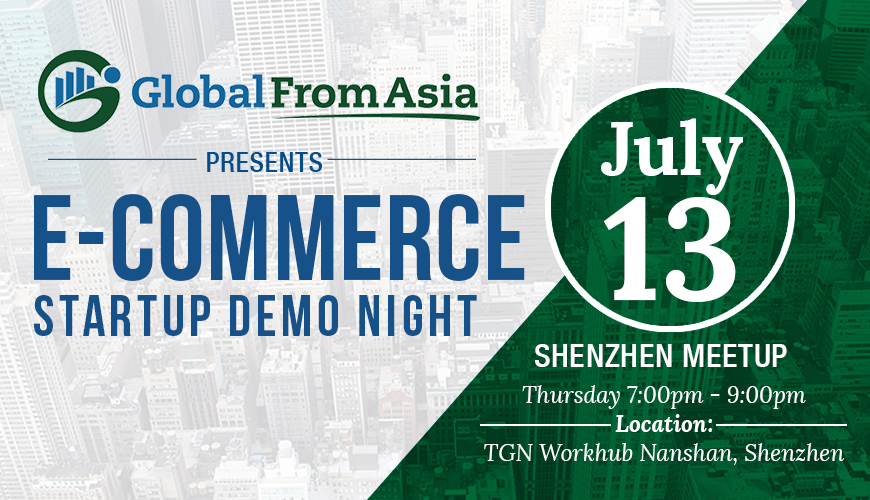 global-from-asia-ecommerce-demo-night