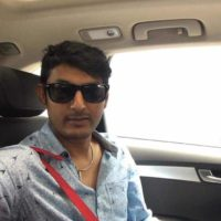 Pratheesh VK