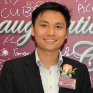 Ray Ng