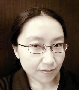 Chung Wing Loretta Tam