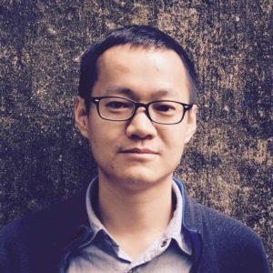 Chance Jiang