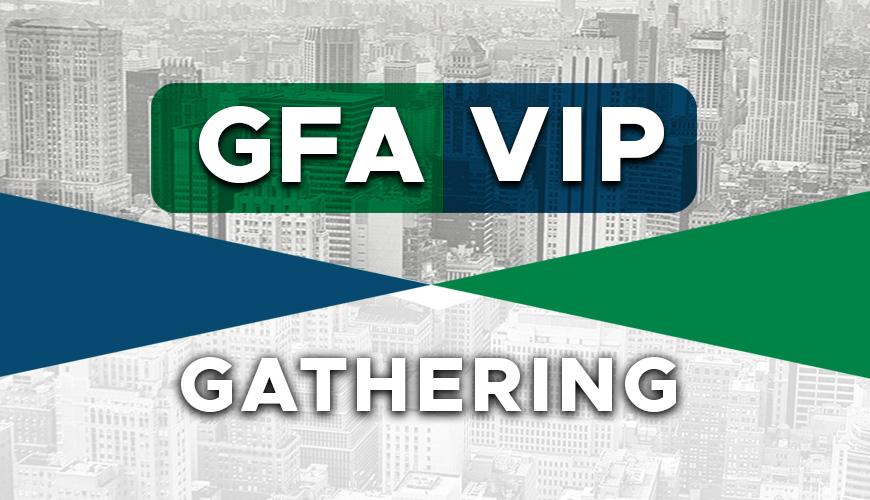 GFA Gathering