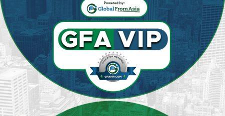 GFAVIP Poster