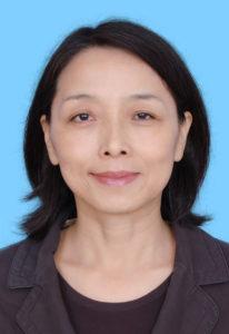 Huiying Zhang