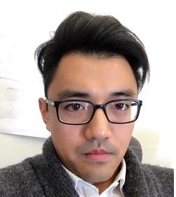 Kris Wang