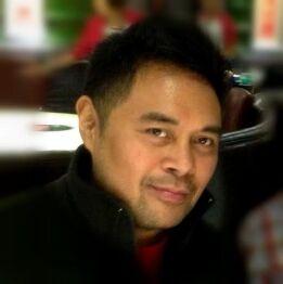 Mark Ramos