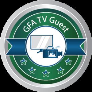 GFA TV Guest