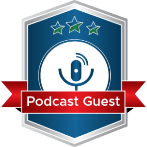 Podcast Guest