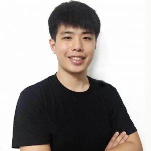Jacob Li