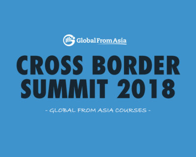 Cross Border Summit 2018
