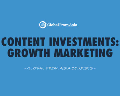 Content Investments: Growth Marketing