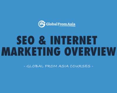 SEO & Internet Marketing Overview