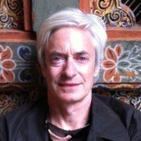 Laurence Brahm